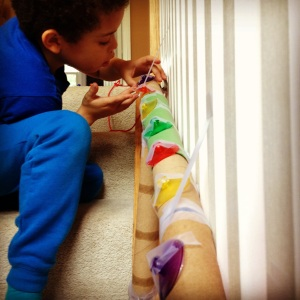 rube goldberg homeschool